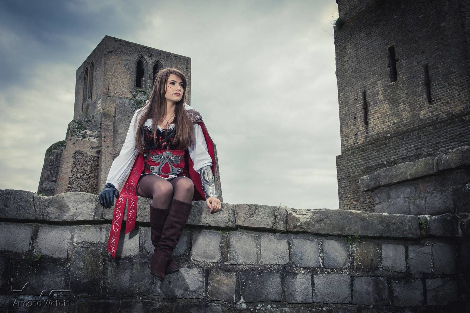 Parle-moi Cosplay #141,5 : Pep's Cosplay