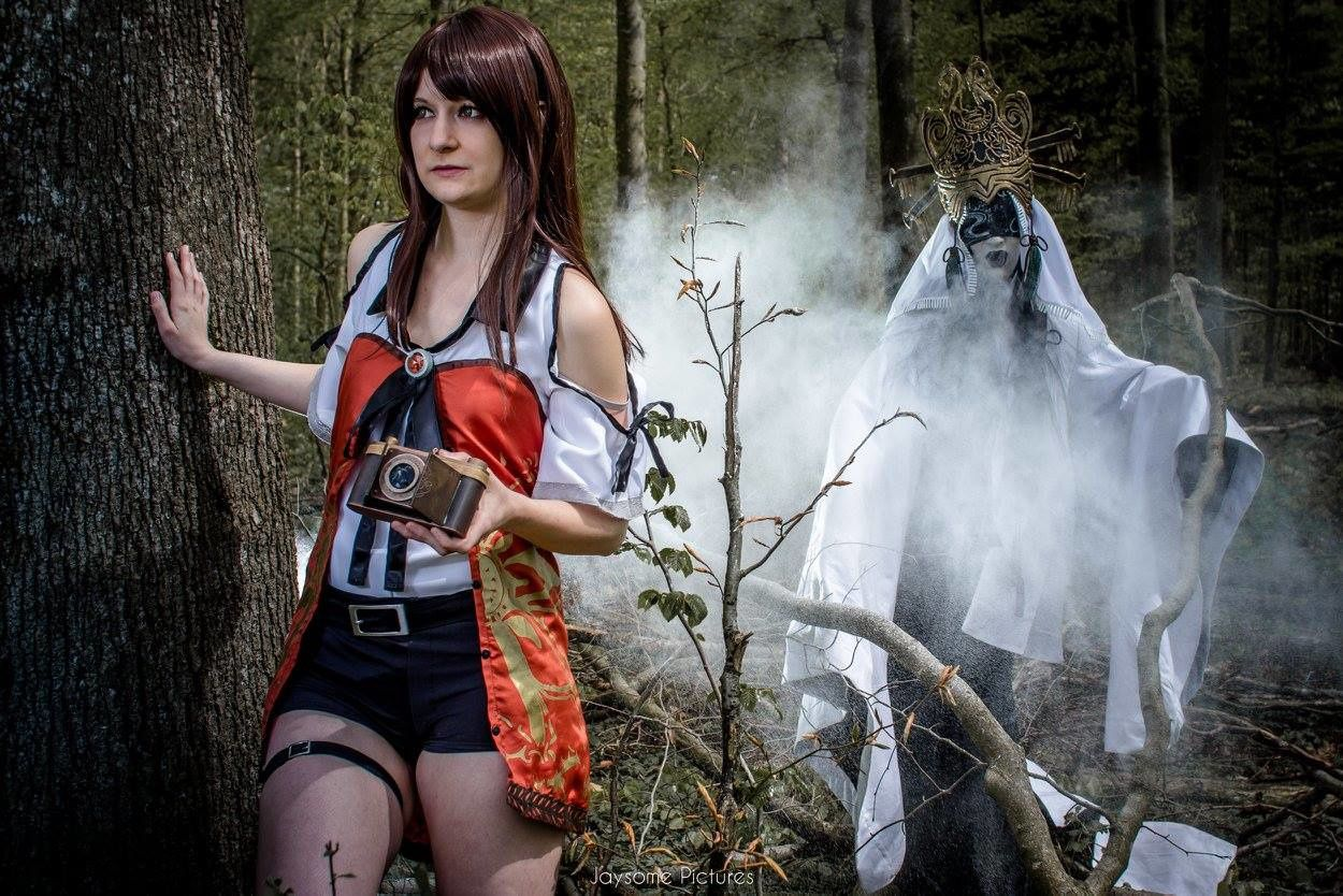 Parle-moi Cosplay #140,5 : Dragomira Cosplay