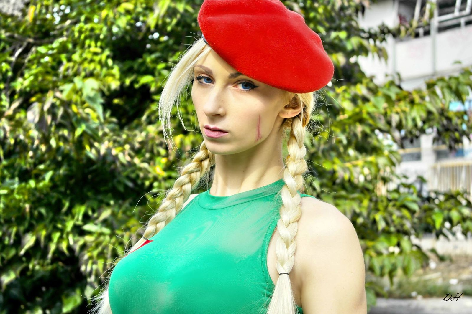 Les Shootings de Jill #1 &quot&#x3B;Cammy&quot&#x3B;