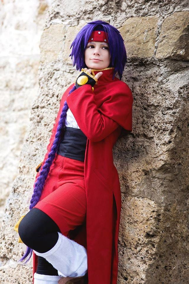 Parle-moi Cosplay #162 : Chech Cosplay