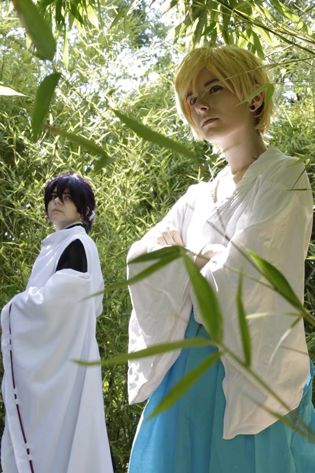 Parle-Moi Cosplay #167 : Madden - Art &amp&#x3B; Cosplay