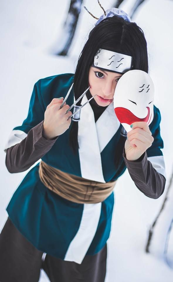 Parle-Moi Cosplay #172 : Ally Bee