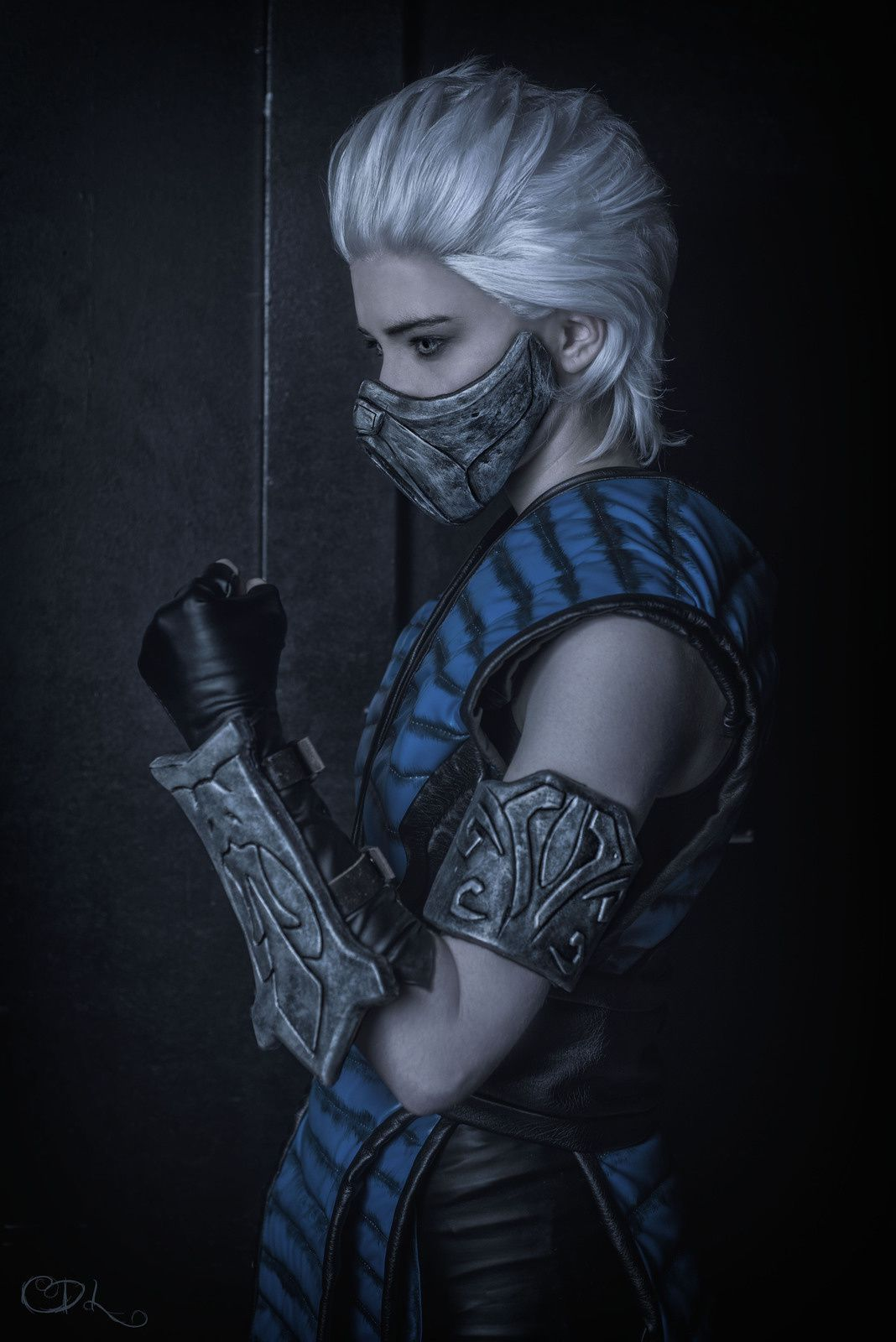 Parle-moi Cosplay #170,5 : Reaver Cosplay