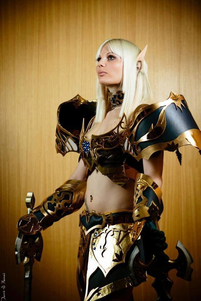 Parle-Moi Cosplay #175 : Tanysa