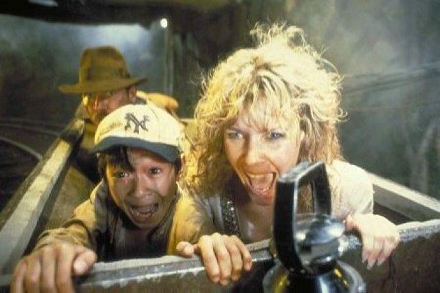 J'ai vu! #267 : Indiana Jones et le Temple Maudit