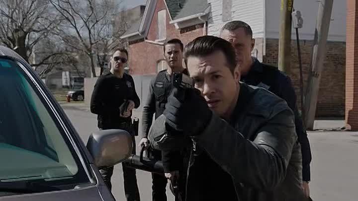 J'ai vu! #272 : Chicago Police Department saison #3