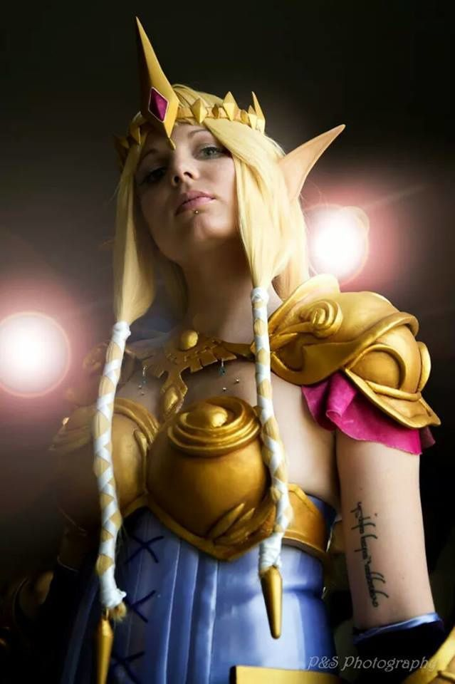 Parle-moi Cosplay #175,5 : Tanysa