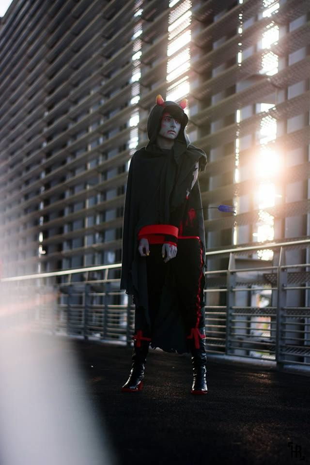 Pale-moi Cosplay #167,5 : Madden - Art &amp&#x3B; Cosplay