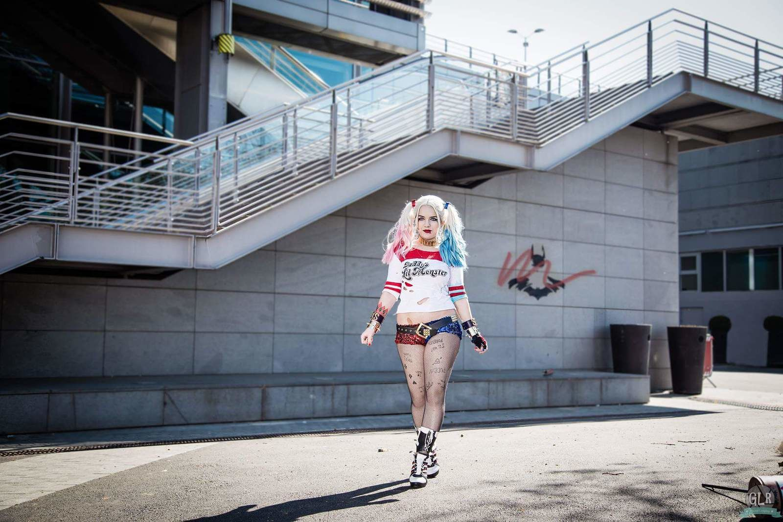 Parle-Moi Cosplay #184 : Jun Lilith Cosplay