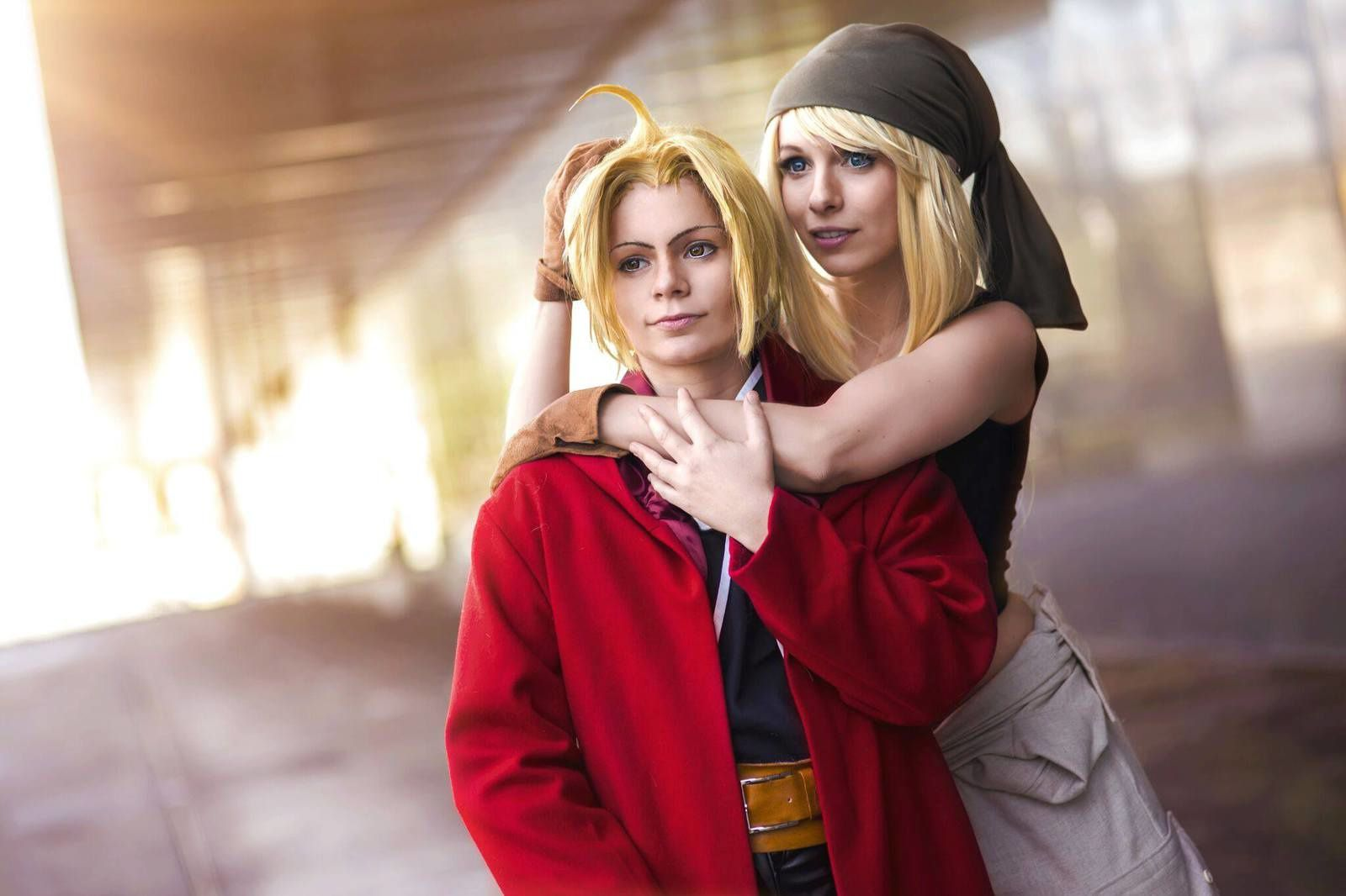 Parle-moi Cosplay #177,5 : Kaali Cosplay