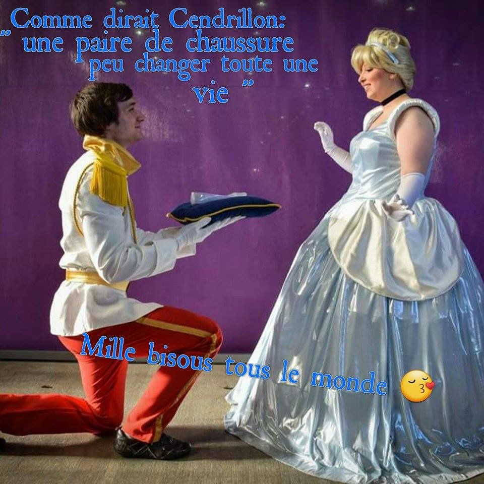 Parle-moi Cosplay #178,5 : Fraise Rouge Cosplay