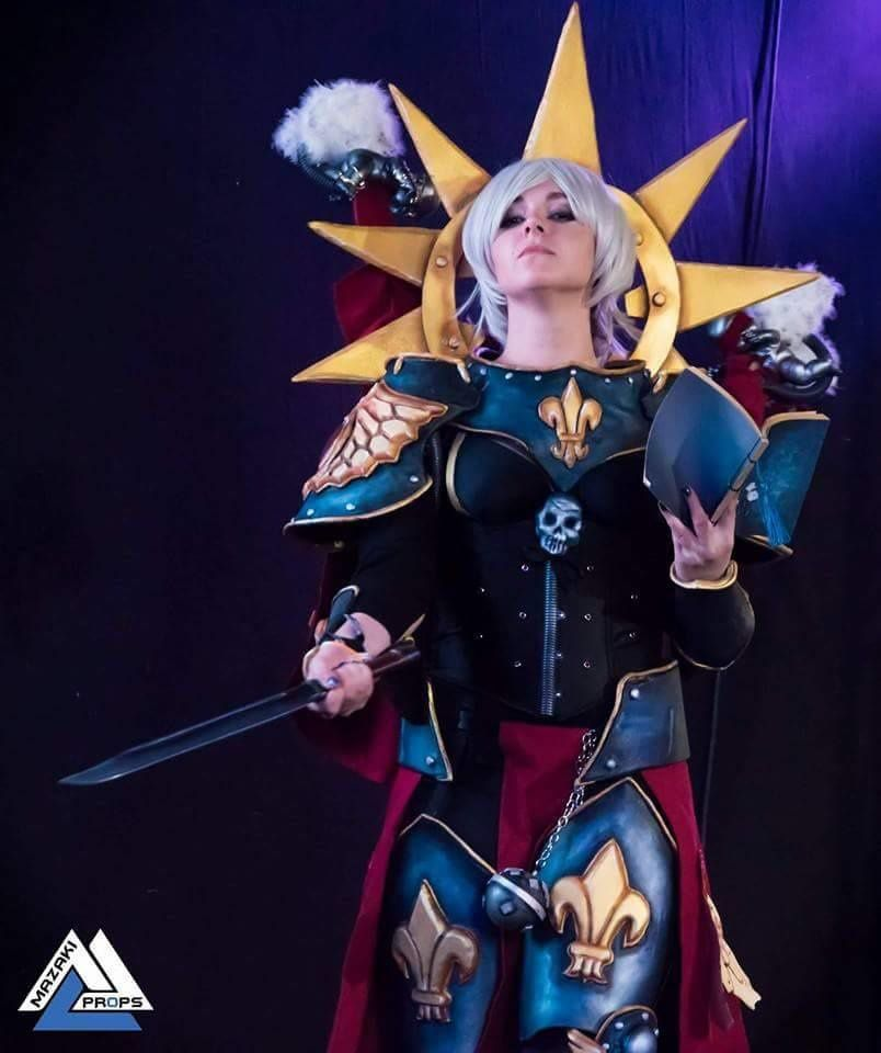 Parle-Moi Cosplay #182 : Opalescence Cosplay