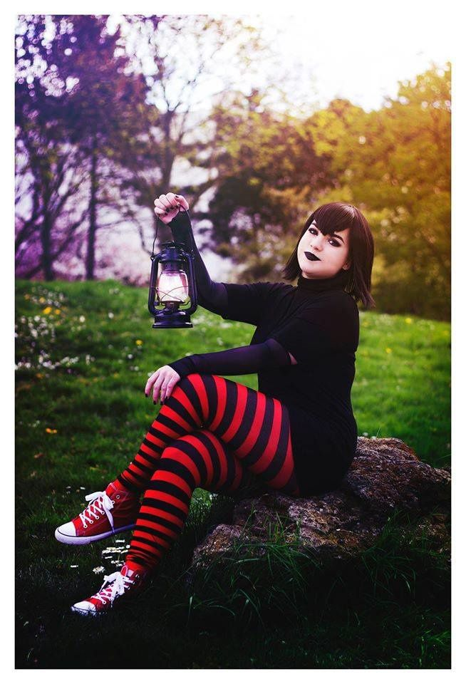 Parle-moi Cosplay #184,5 : Jun Lilith Cosplay