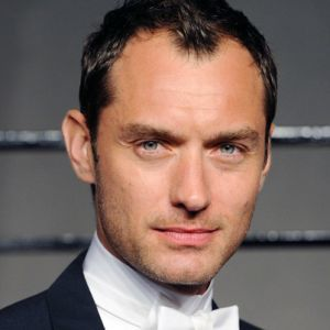 Jude Law rejoint l'univers d'Harry Potter !
