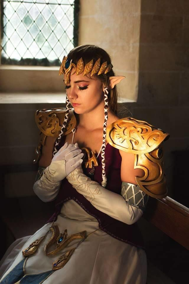 Parle-moi Coisplay #182,5 : Opalescence Cosplay