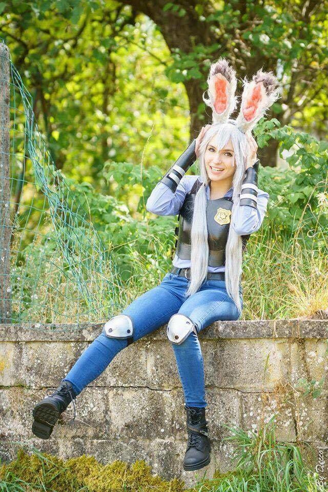 Parle-Moi Cosplay #188 : Nini Michiko