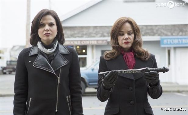 J'ai vu! #283 : Once Upon a Time saison 2