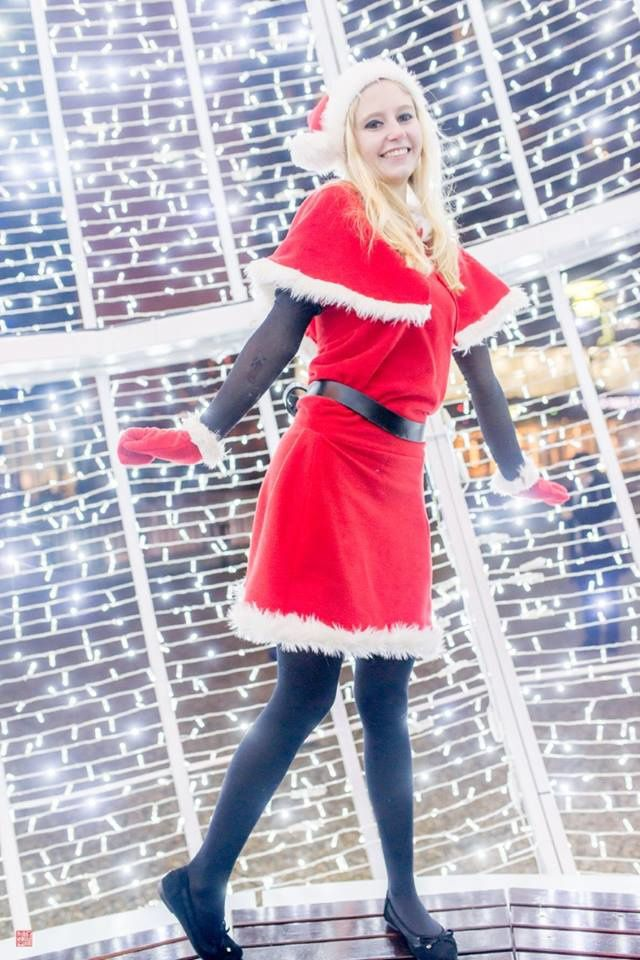 Parle-Moi Cosplay #189,5 :Kimikoyo Cosplay