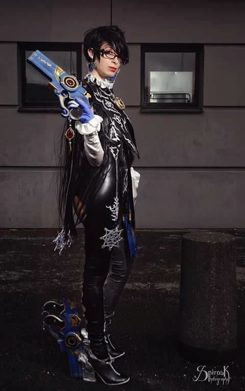 Parle-Moi Cosplay #193 :VICE Cosplay