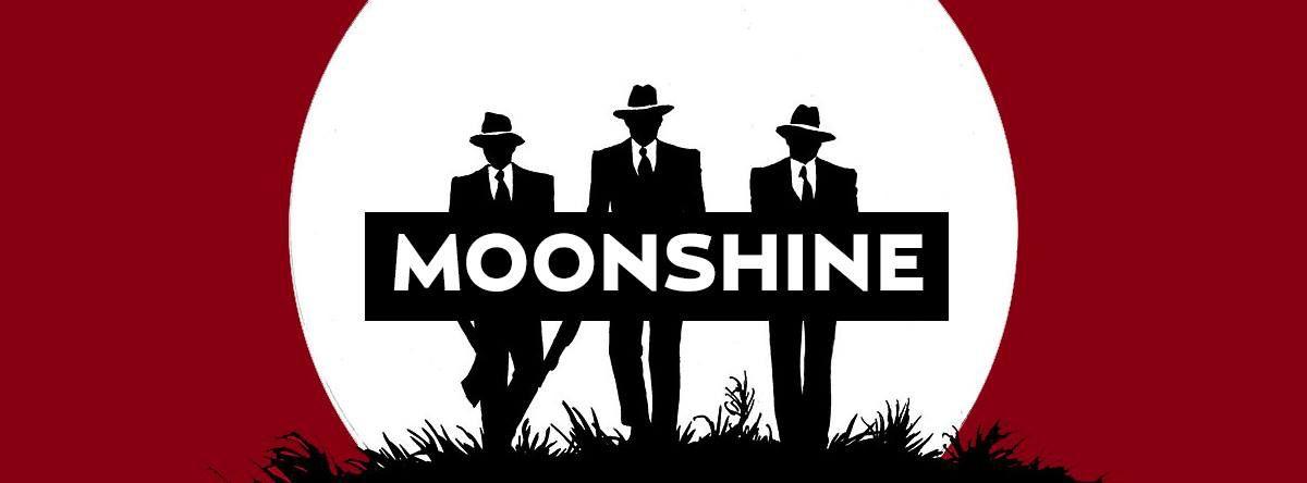 Moonshine, à découvrir en octobre !