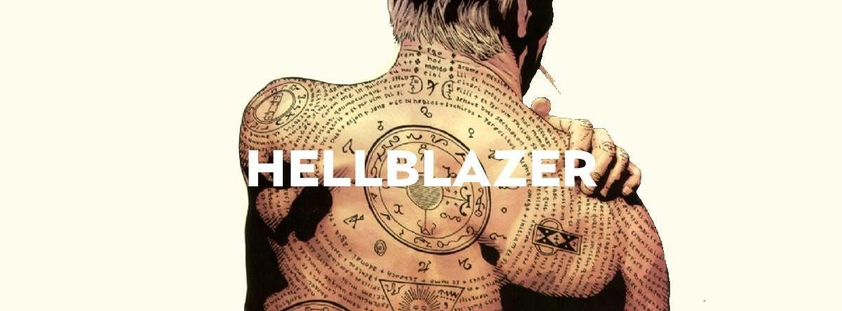 Au tour de Mike Carey de nous présenter Hellblazer en octobre !