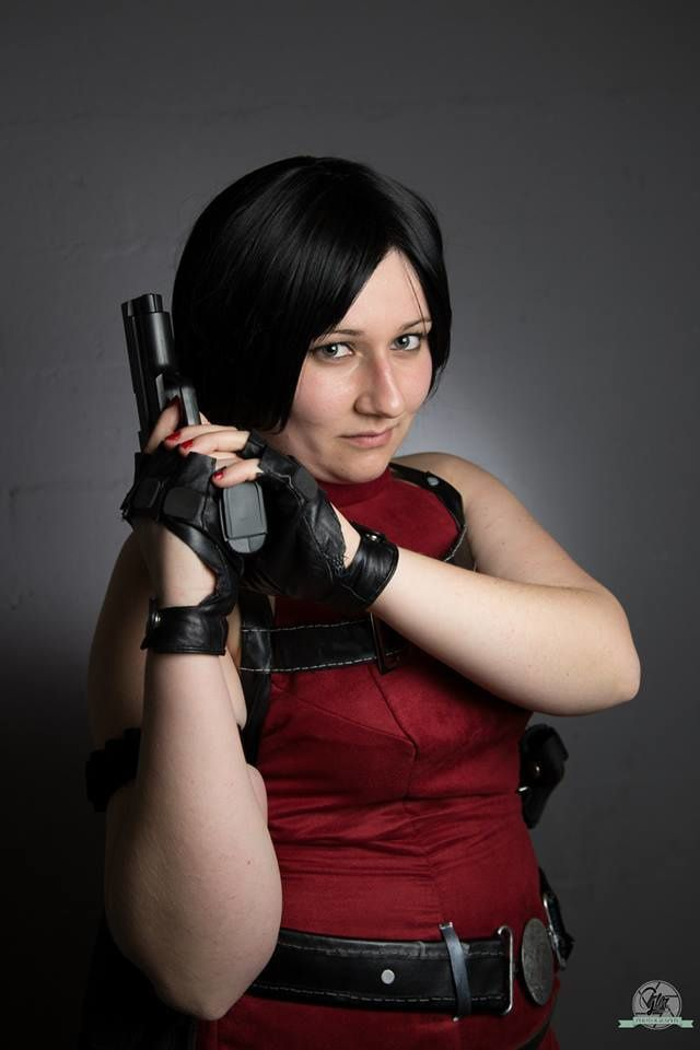 Parle-Moi Cosplay #194 :Valla Cosplay