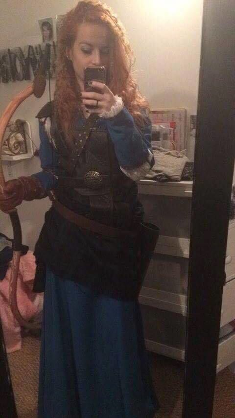 Parle-moi Cosplay #198 : Jabberwolf Cosplay