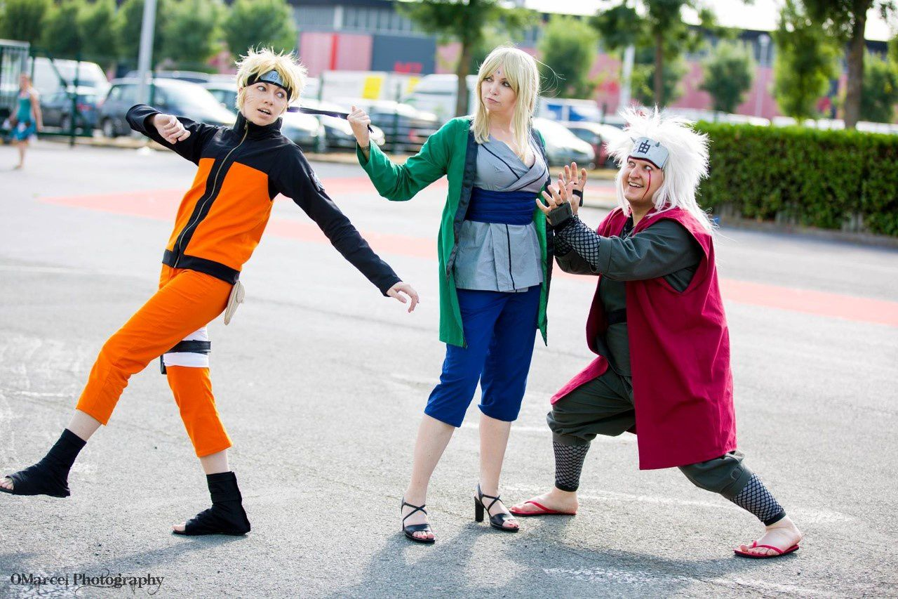 Parle-moi Cosplay #195,5 : Althea et Shrimpie Cosplay