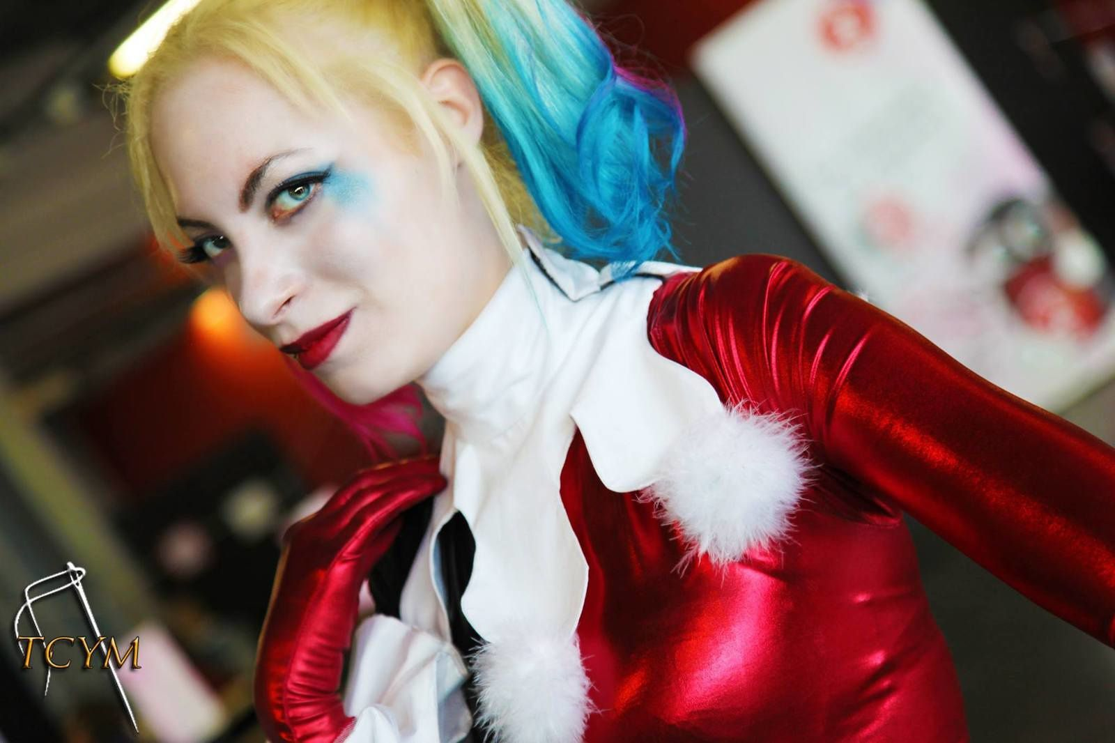 Parle-moi Cosplay #193,5 :VICE Cosplay