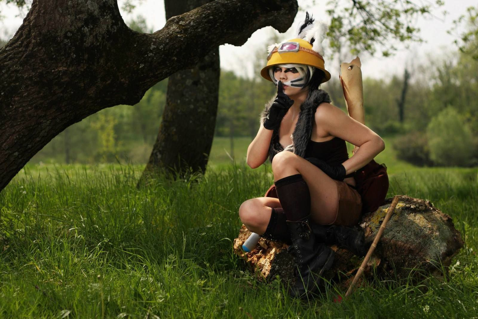 Parle-moi Cosplay #211 : Discordia Cosplay