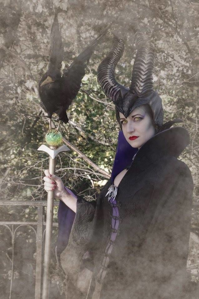 Parle-moi Cosplay #204,5 : Ellothin Cosplay