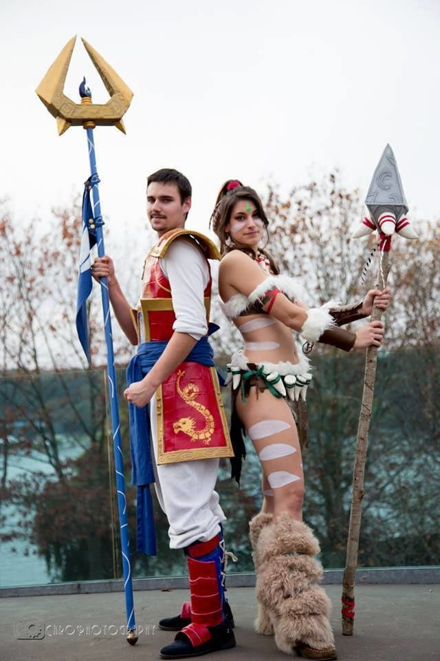 Parle-moi Cosplay #209,5 : Dragons Cosplayers