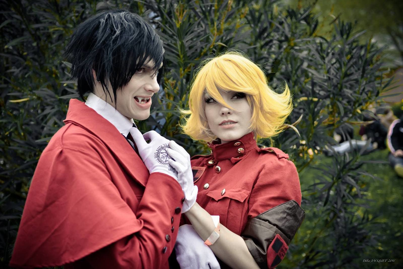Parle-moi Cosplay #211,5 : Discordia Cosplay