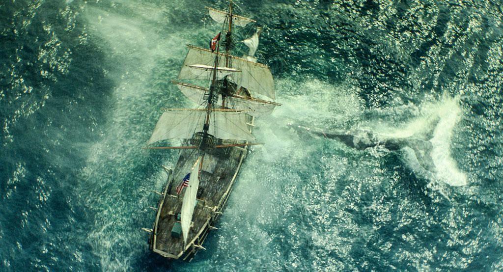 J'ai vu! #295 : Au Coeur de l'Océan