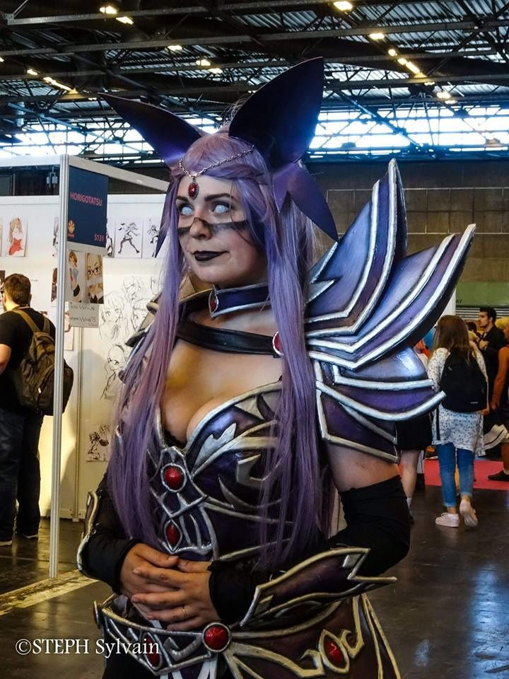 Parle moi Cosplay #215,5 : Ashend &amp&#x3B; the Bad Kitty Cosplay