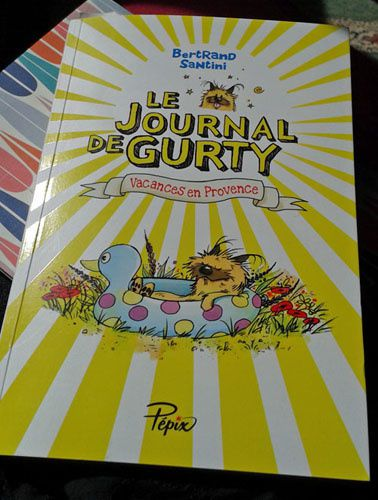 Le journal de gurty - Le journal de provence ...