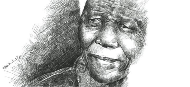 Fondation de notre vie spirituel...N.Mandela