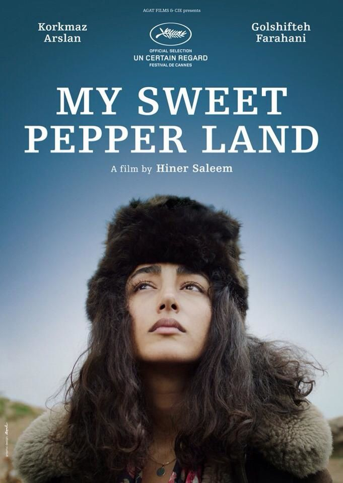 Film / My sweet pepper land