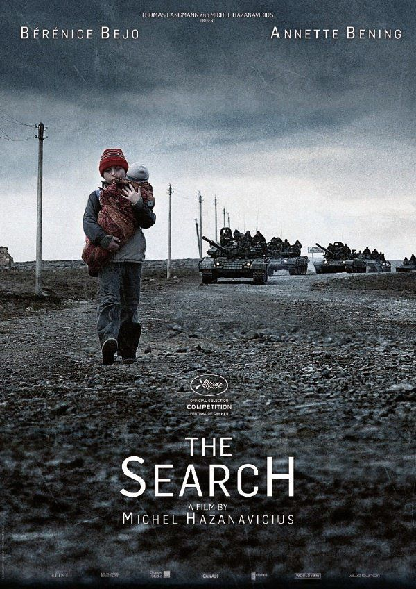 The Search/Film