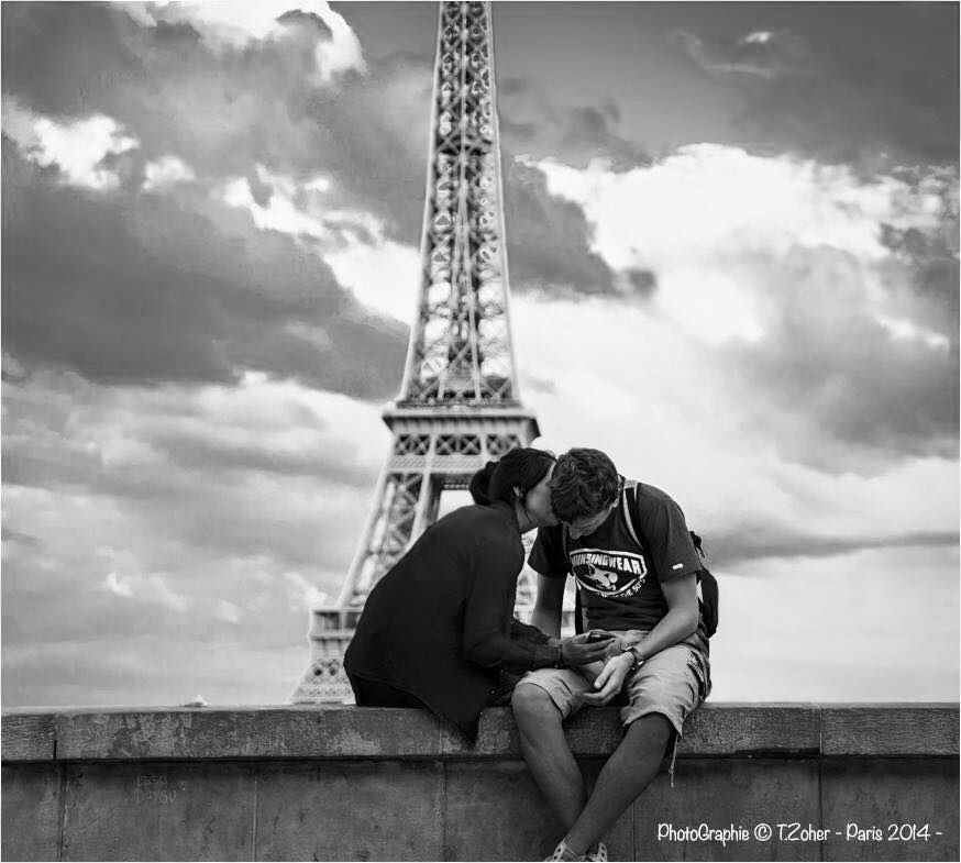© Tahora Zoher PhotoGraphie - Paris 2014 -