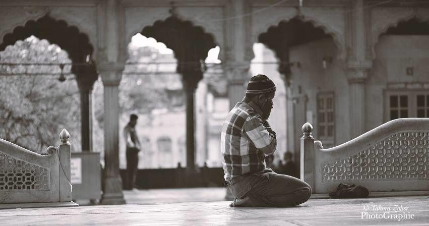 © Tahora Zoher PhotoGraphie - Inde 2014 / Old Delhi -