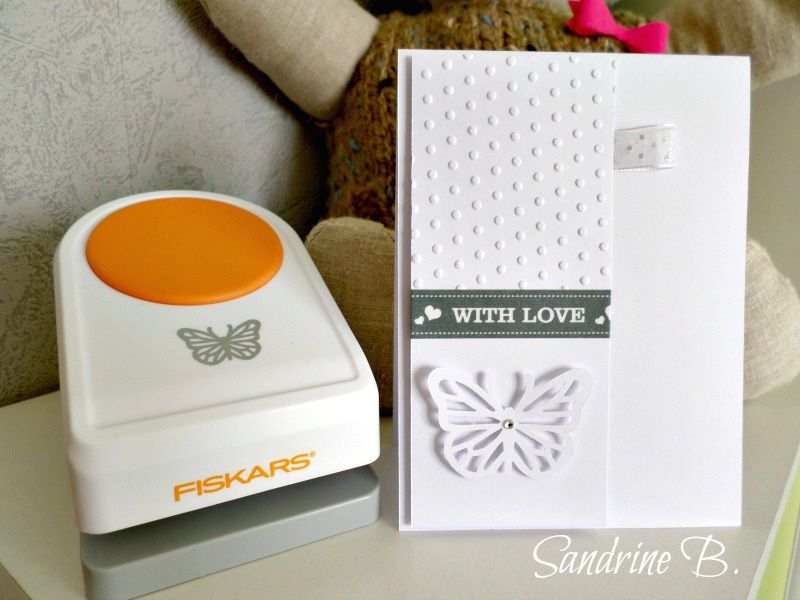 Test perforatrice Fiskars