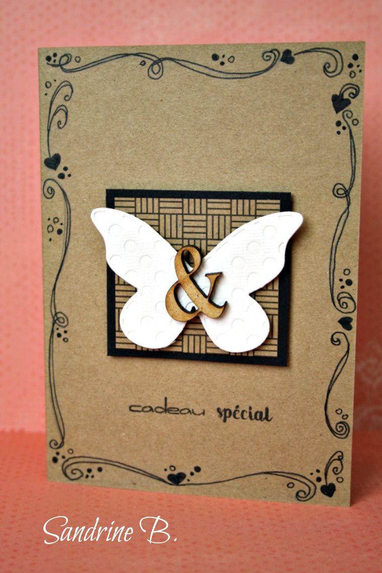 Défi 476 de Passion Cartes Créatives