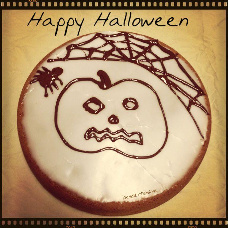My Pumpkin Cake