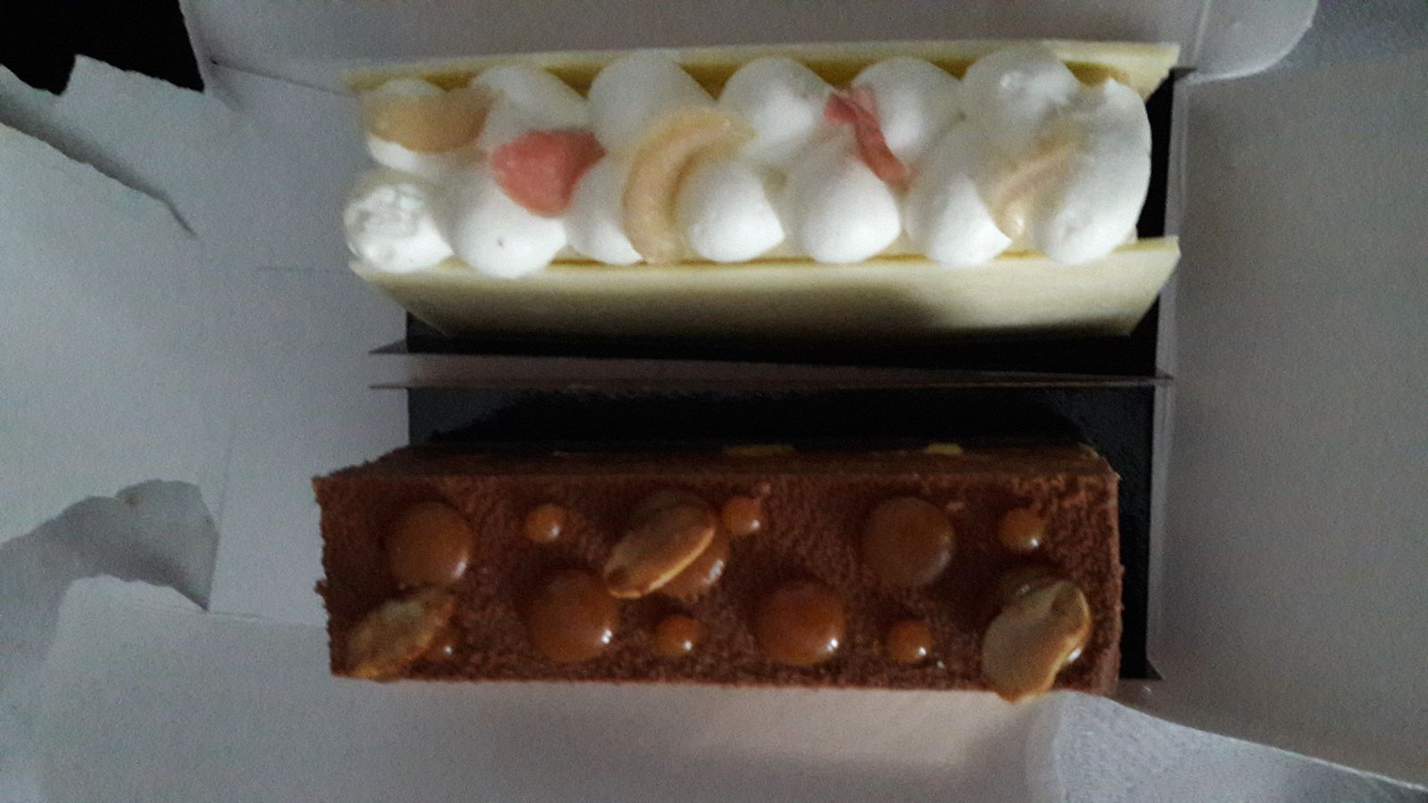 L'utopie, quand le titre de meilleure boulangerie de Paris est amplement mérité