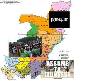 Une jeunesse congolaise livrée à l'escroquerie politique