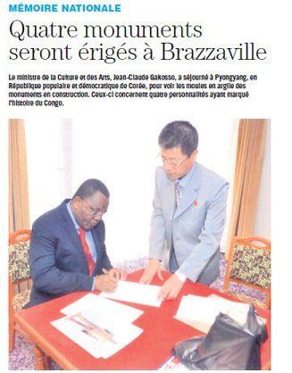 Congo-Brazzaville: la folie d'un dictateur