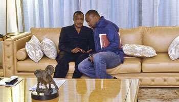 Les tribulations de Denis Christel Sassou Nguesso  dans le paysage politique congolais
