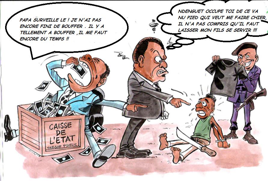 Le jackpot des ministres et députés : une aberration congolaise ?