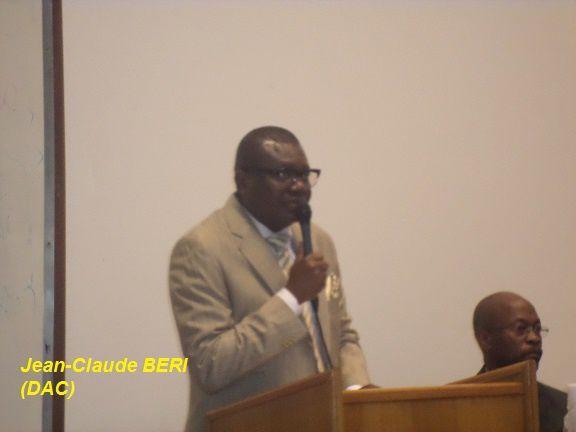 MEETING DE LYON: La colère des congolais engagés